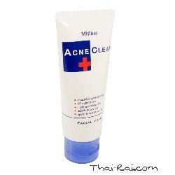 Mistine acne clear