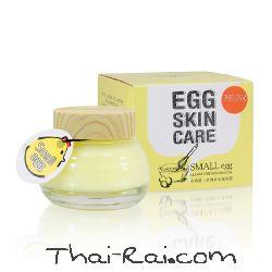 Антивозрастной крем egg skin care small egg