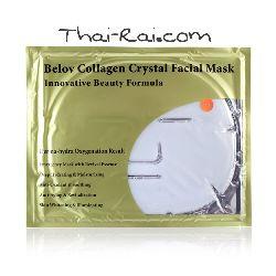 Маска для лица Belov Collagen Crystal
