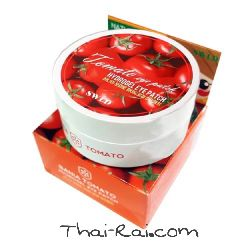 Bania tomato hydrogel eye patch