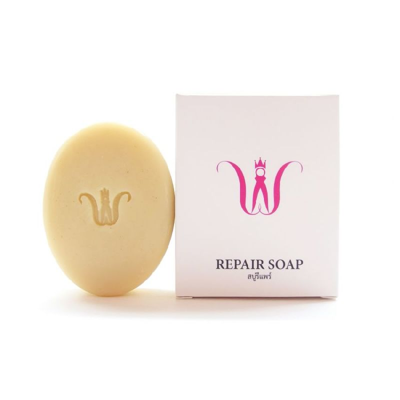 Winona Repair Soap
