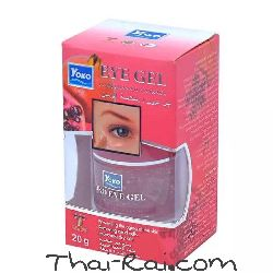 YOKO Eye Gel - Pomegranate Extract