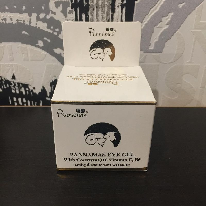 Гель Pannamas Eye Gel