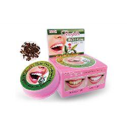Зубная паста RasYan с гвоздикой