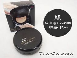 ar cc magic cushion spf 50+