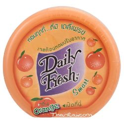 Daily fresh smart orange