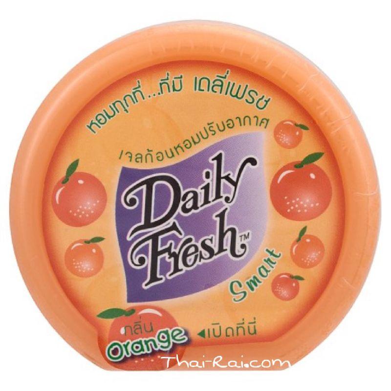 Daily fresh smart orange