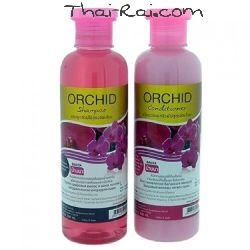 Набор шампунь и кондиционер Banna Orchid Shampoo & Conditioner
