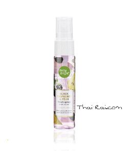 baby bright fresh spray black raspberry & pear