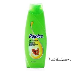 Shampoo rejoice Soft & smooth