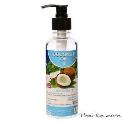 Массажное масло кокос Banna