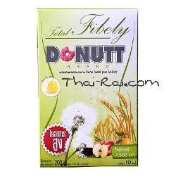 Donutt Total Fibely 7500