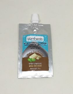 Biomineral White Chocolate 25g