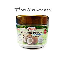 Isme coconut powder scrub & mask skin