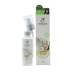 Сыворотка для волос с кокосовым маслом Anti-Frizz serum