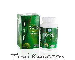 moringa capsules kongka herb