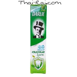 Darlie double action enamel protect