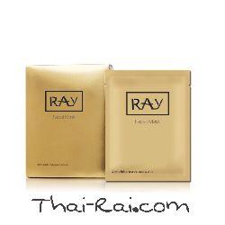 Омолаживающая маска для лица Ray / Anjery Gold