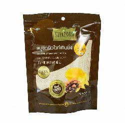 Мыло с тамариндом, карамболой и рисовыми отрубями