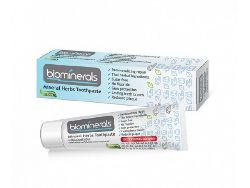 Biomineral Herb ToothPaste