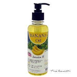 Banna banana oil