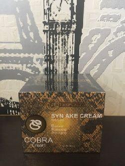 Nature REPUBLIC SYN-AKE anti-aging COBRA Cream Крем для лица