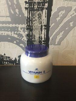 Крем суперувлажняющий aron чистый витамин e