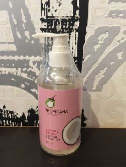 Гель для душа Tropicana Coconut Shower Gel
