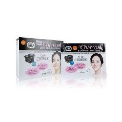 Belov charcoal facial mask