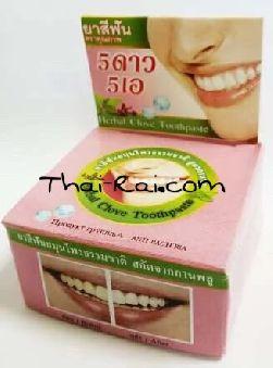 Зубная паста 5 stars лечебные травы