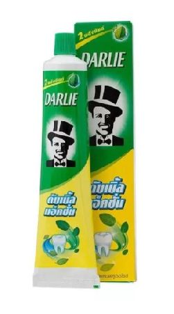 Darlie double action 2 mint powers