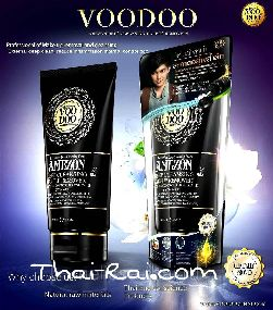 Омолаживающий СС крем Voodoo Amezon CC Cream Perfect Sunscreen
