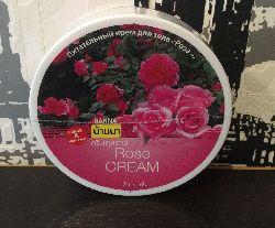 Крем для тела Banna с маслом Розы