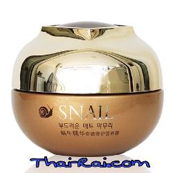 Крем для лица belov snail care