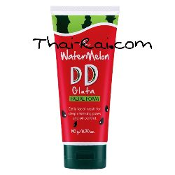 Facial Foam Watermelon