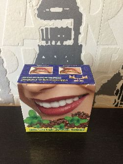 Зубная паста Тай Сиам Лекарственные травы и Мята