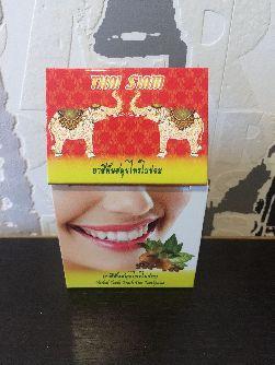 Зубная паста Тай Сиам с Краснотычиночником