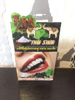 Зубная паста Тай Сиам Уголь Бамбука