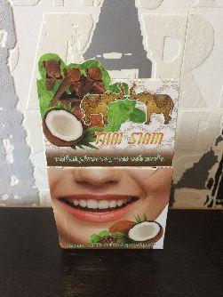 Зубная паста Тай Сиам с Кокосом