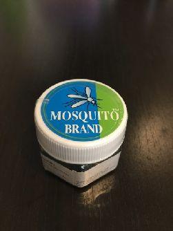 Бальзам против комаров