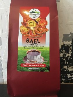 Зеленый чай Баел