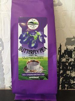 """Чай зеленый """"синие цветы"""""""