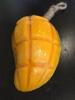 Мыло в форме Манго