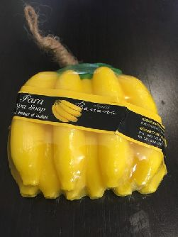 Ароматное мыло в форме Банана