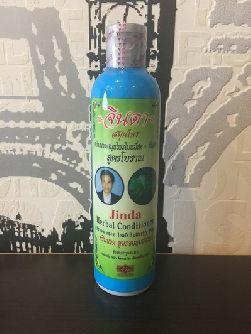 Бальзам Jinda Herb Травяной кондиционер Джинда от выпадения волос