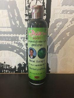 Шампунь от выпадения волос Jinda Herbal Hair Shampoo