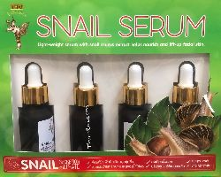 Thai Kinaree Snail Serum