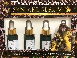 Syn-Ake serum Thai Kinaree