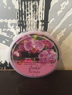 Скраб Orchid Scrub
