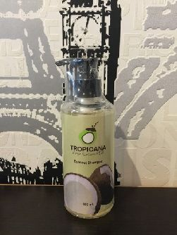 Шампунь Tropicana Coconut Shampoo